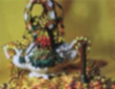 Oshun sopera, Ochun, iyalode, Lukumi, Lucumi, Santeria