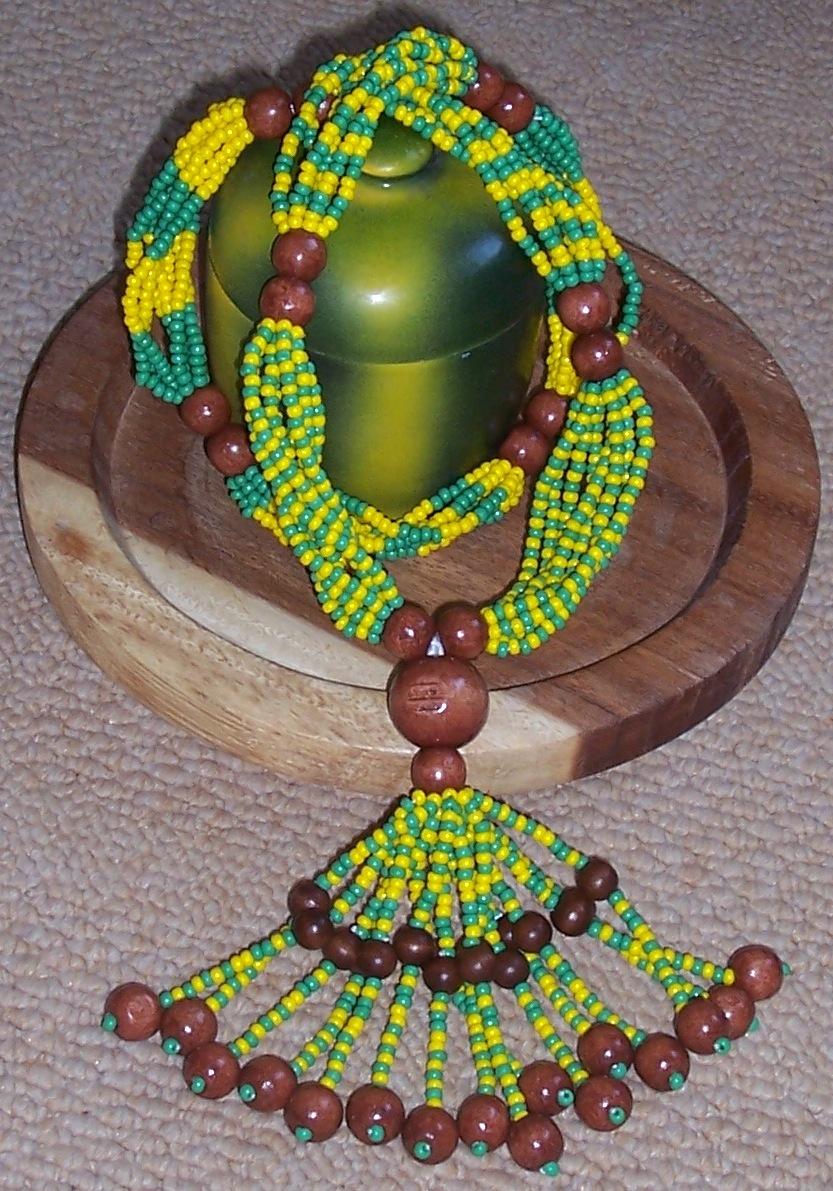 Orunmile - Orunla - Ifa mazo