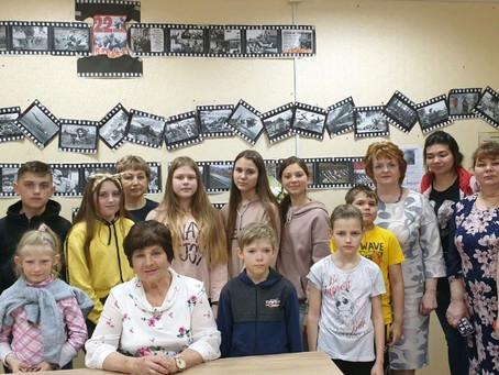 Интересные встречи в Ленинском округе