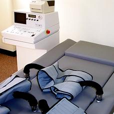 External Counter Pulsation - ECP or EECP
