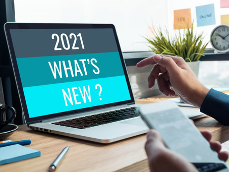 Global Marketing Trends 2021 Find your focus!