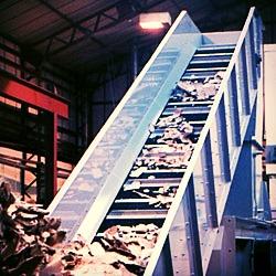 Recycling-Anlagen