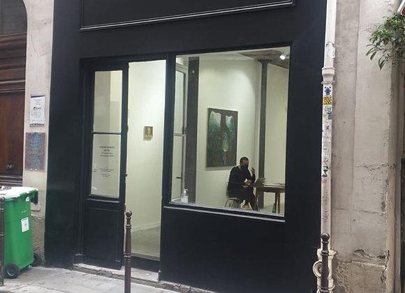 Boutique Paris III