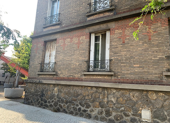 2 Pièces Ivry sur Seine