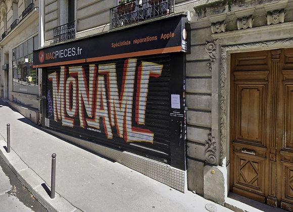 Boutique Paris IX