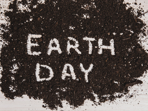 Green Up your Finances for Earth Day