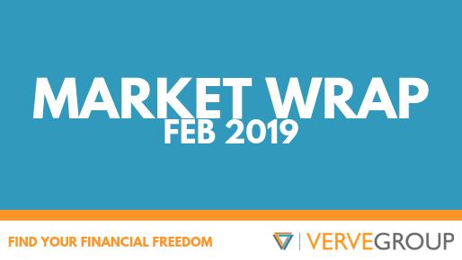 Market Wrap: February 2019