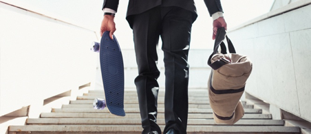 7 steps to achieving the perfect work-life balance