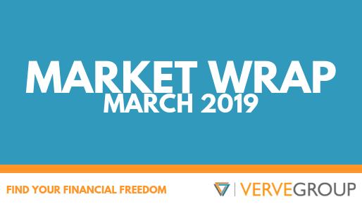 Market Wrap: March 2019