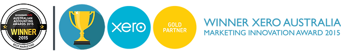 Xero Gold Partner Verve Group