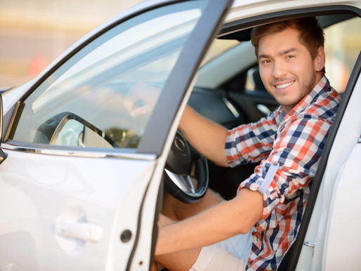Why now is a great time to buy a new car for your business
