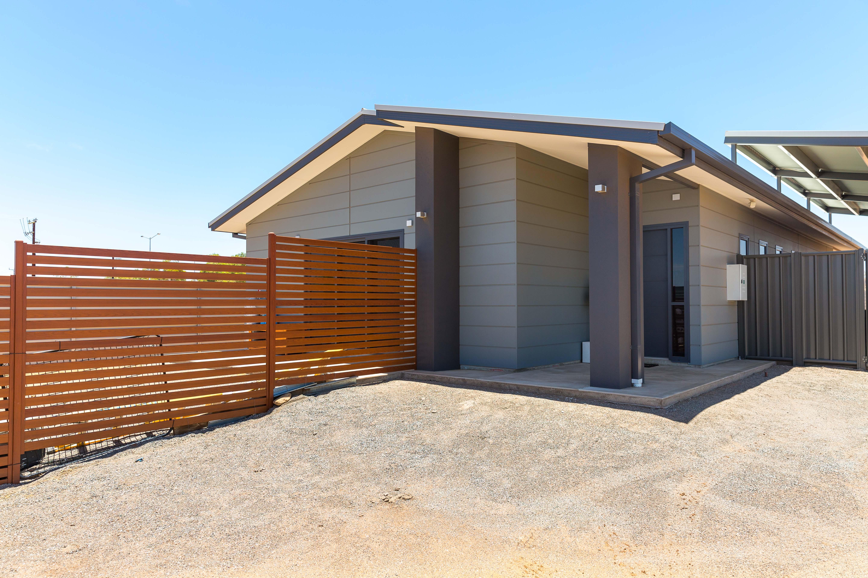 Exact Homes New House Design
