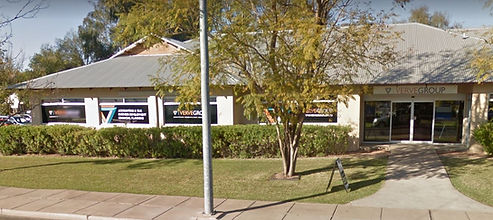 Verve Group Alice Springs Office