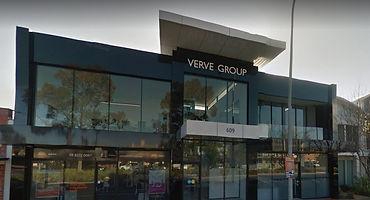 Verve Group Glenelg Office
