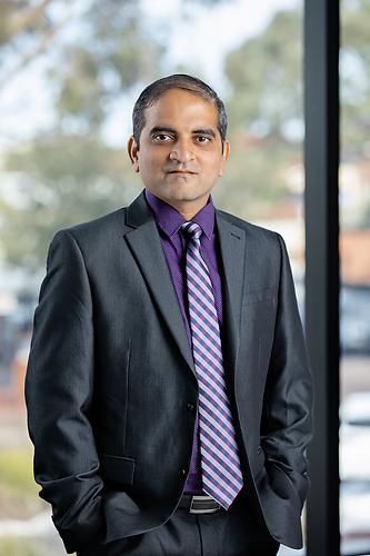 Maitray Patel May 2019
