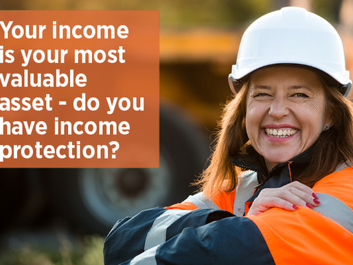 How would your life be affected if you had no income?
