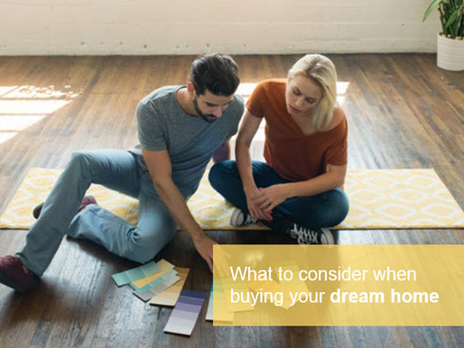 Buying your dream home – at any stage of life