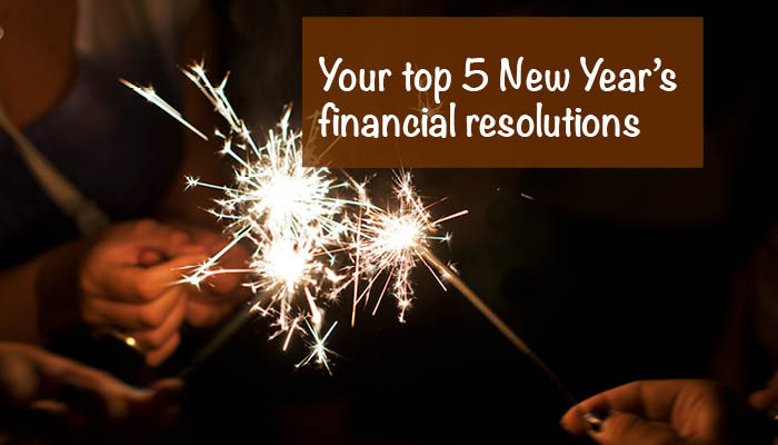 Verve Group Financial Planning NY Resolutions