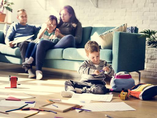 Teaching kids the secrets of financial success