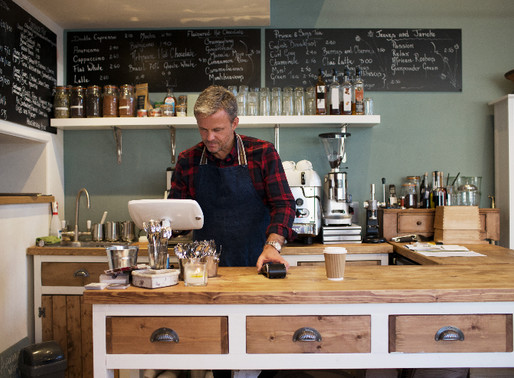 Future Proofing Your Small Business