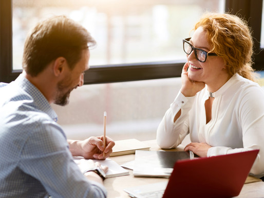 5 benefits of a having a business mentor