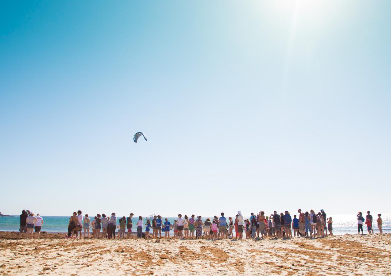 TarifaPlasticFree - Atlas Beach Photogra
