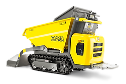 Wacker Neuson DT08