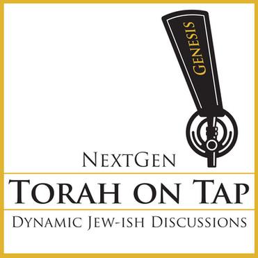 Torah-on-Tap