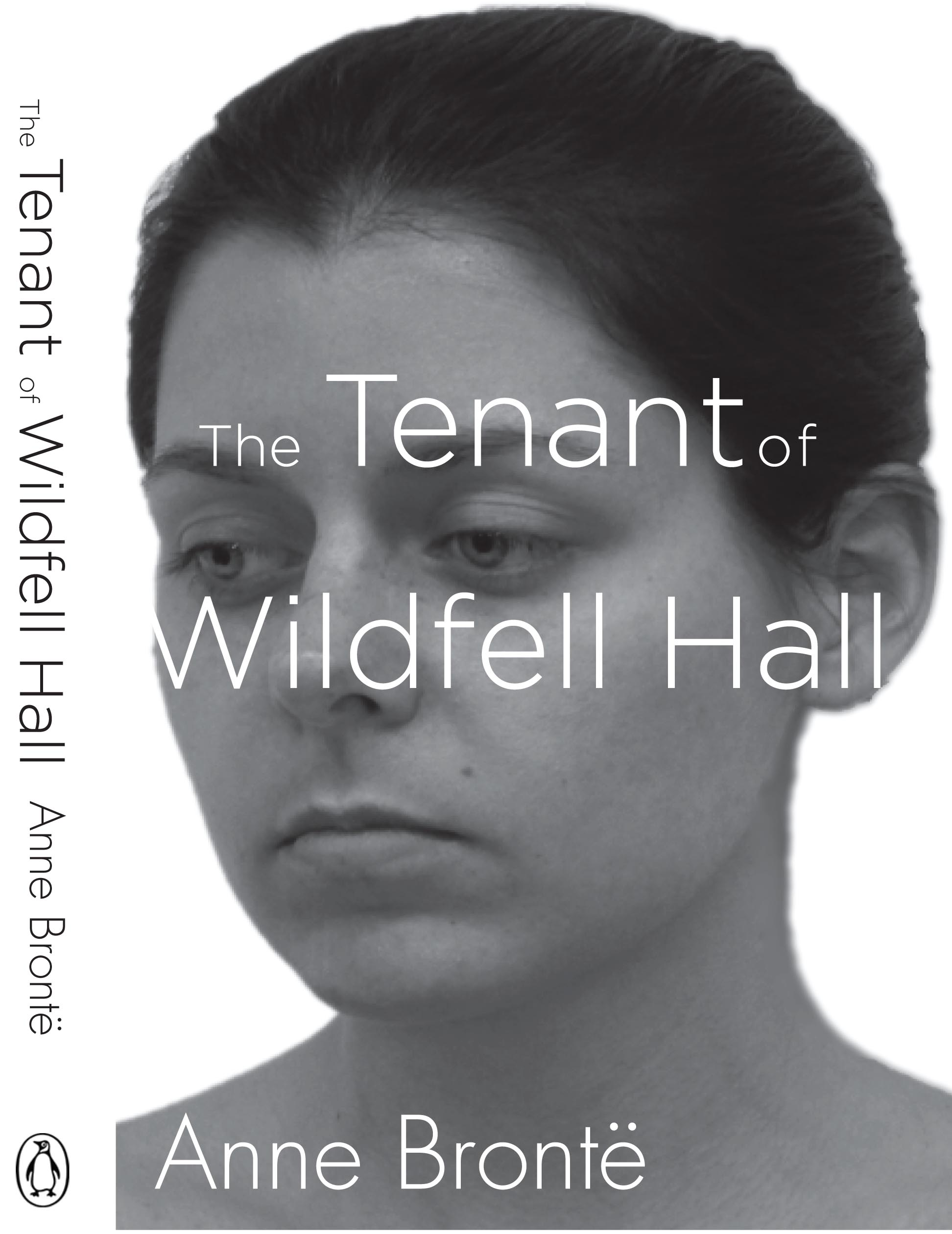 the Tenant of Wildfell Hall Cover