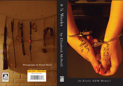 Nine and a Half Weeks book cover