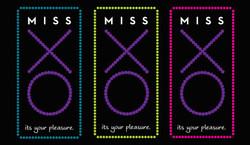 Miss X's O's