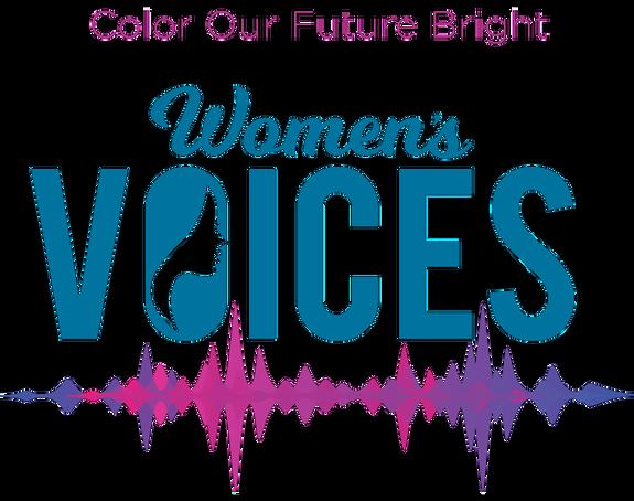 Women's Voices 2020