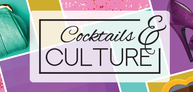 WP Cocktails & Culture Web Banner