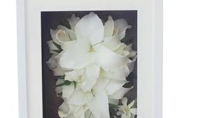 『RC white BOX』アフターブーケ