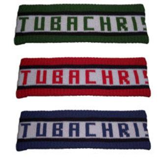 TUBACHRISTMAS winter headband