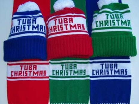 TUBACHRISTMAS Hat