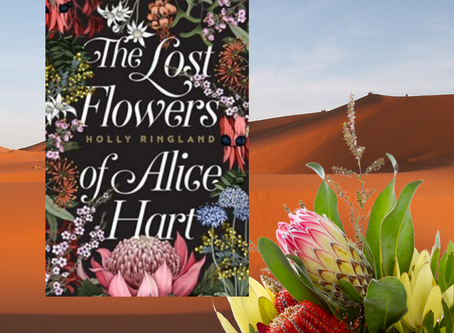 The Lost Flowers of Alice Hart book review