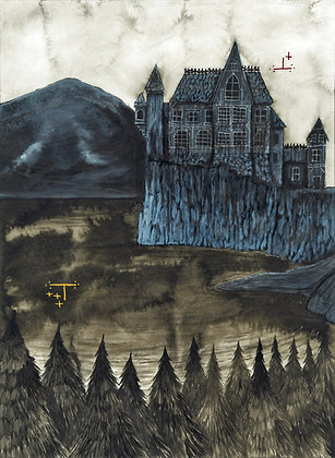 Cold Lake Manor 1