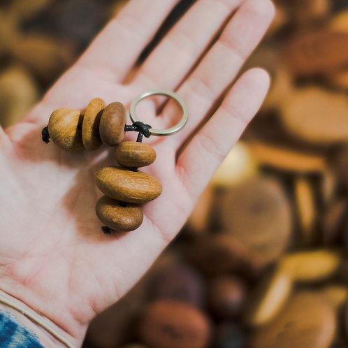 Nullarbor Beads - Lucky Dip Key Rings