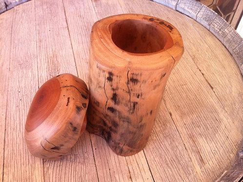 Storage Timber Tubs
