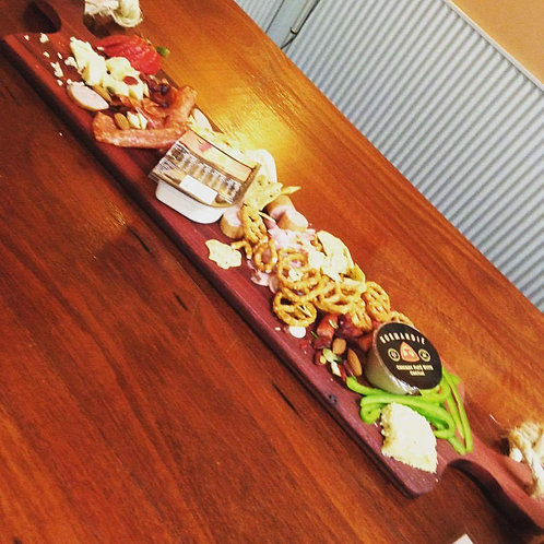 Centerpiece Long Board