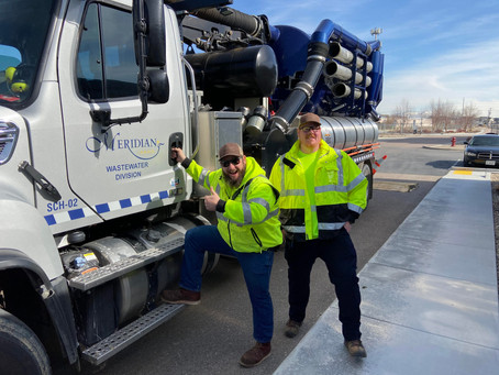 My Tour of Public Works: a Life-changing Experience