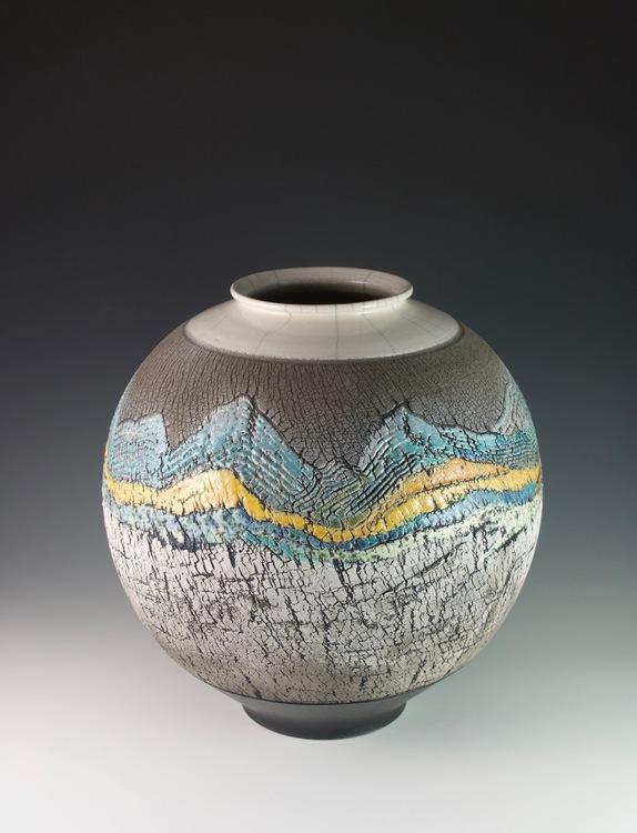 Chad Jerzak Pottery