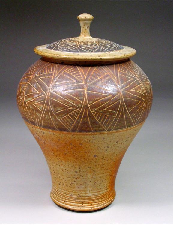 Steve Coburn Pottery
