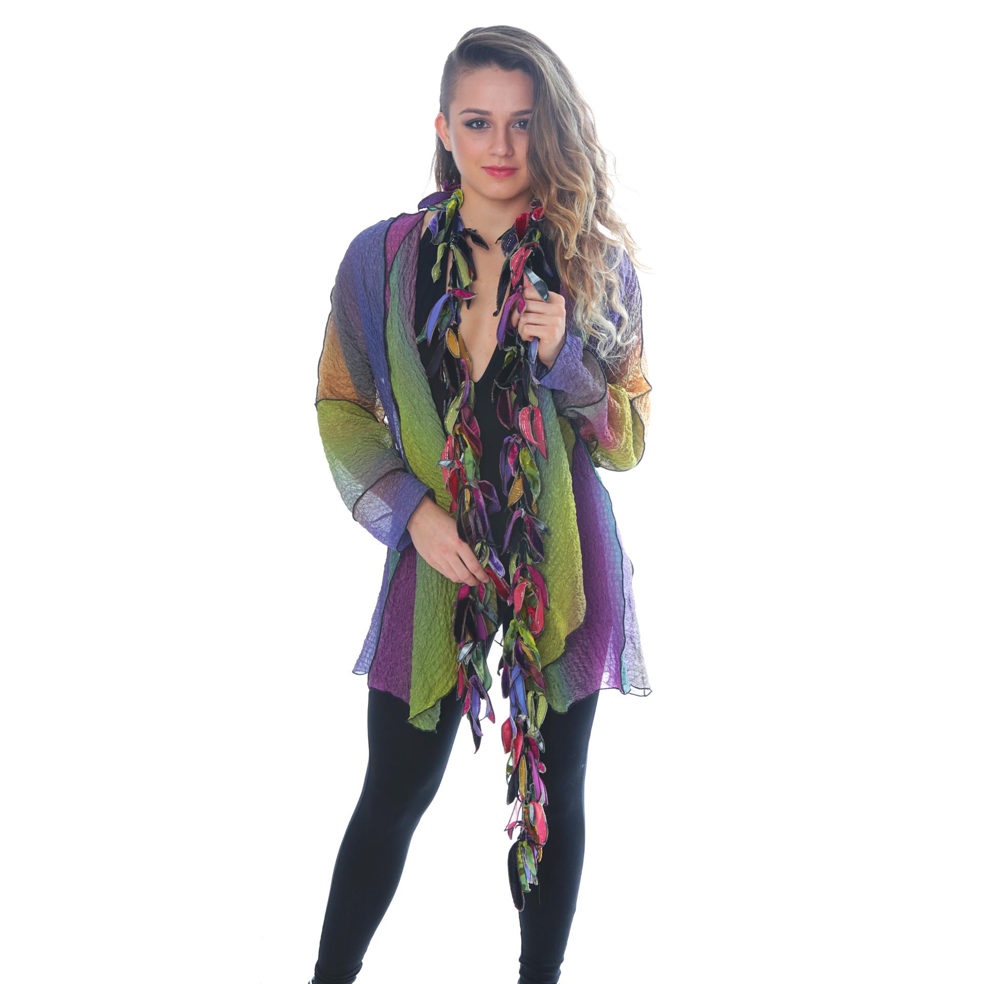 Lisa Mergen Wearable Art