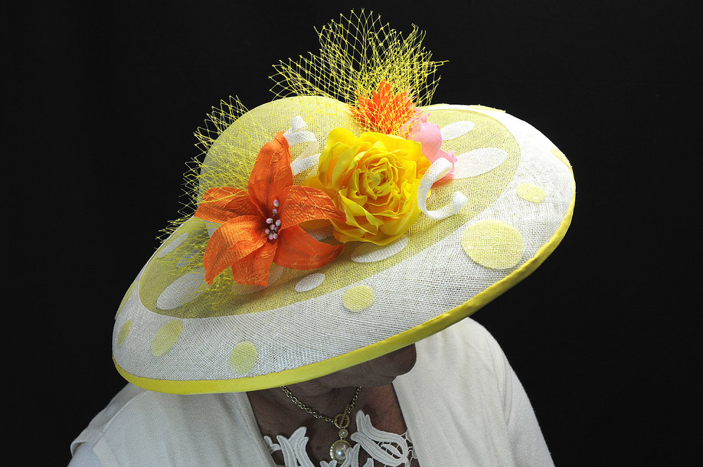 Rose Monzyk Millinery and Brushworks