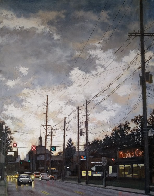 Coreen Johnson Fine Art