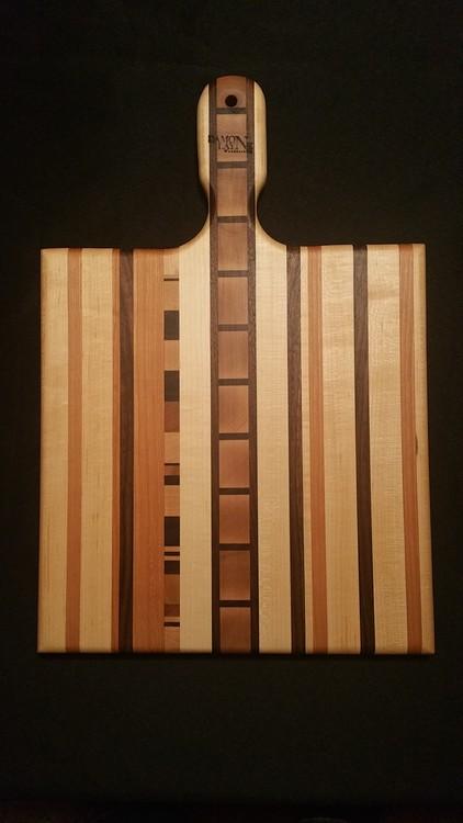 Damon Layne Woodworking