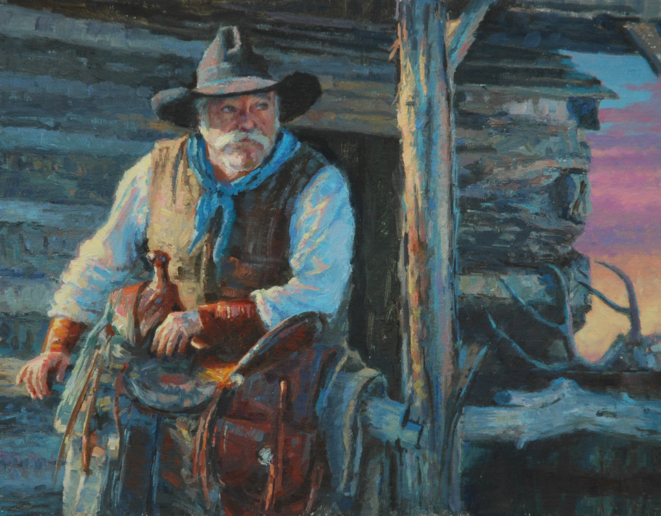 Jim Clements Art