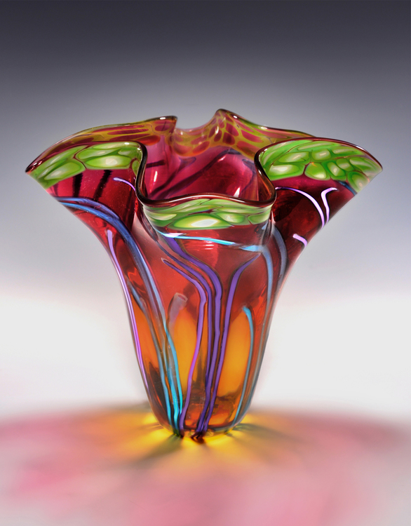Linda Backus Art Glass